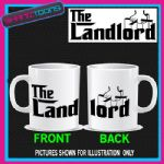 THE LANDLORD PROPERTY MANAGER MUG